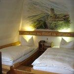 Wartburg Junior-Suite