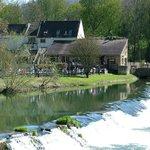 Bathampton Mill