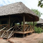 Photo of Angalia Tented Camp