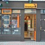 Foto de StreetCart Gourmet Street Food