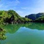 Manipis Lake