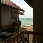 Panorama plage 1