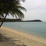 Panorama plage 2