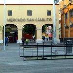 Mercado San Camilito