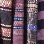 silk linseys, traditional welsh textiles