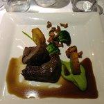 filet steak...