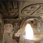 3 cross churc 6.-7. century