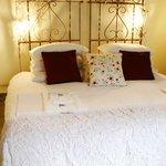 Bedroom One - Kooi