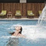 G Spa - Indoor pool