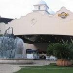 The Hard Rock at Universal