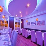 Nazma Indian restaurant 15 magdalen street Norwich