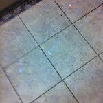floor of elevator