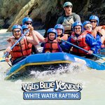 Family rafting trips for kids of all ages on the Sulphur River near Grande Cache, Alberta.