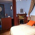 Superior-Zimmer im Windsor Home Hotel