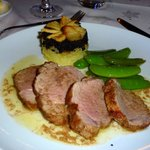 Moray Coast pork fillet