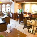Redesdale Arms Hotel Restaurant Photo