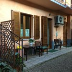 Photo of B&B il Cortile Malpensa