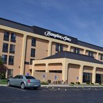 Hampton Inn Kansas City-Liberty