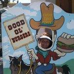 Good Ol' Burgers