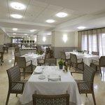 Parador de Villafranca del Bierzo Antonio Pereira Restaurante Mencia