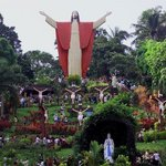 Hand of Jesus Shrine