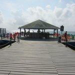 Bar do deck