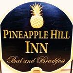 Pineapple Hill Inn Bed & Breakfast Foto