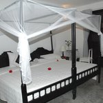 Our Bedroom - Ancient House resort