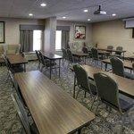 Hampton Inn Tuscaloosa East Hotel Meeting Room