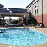 Hampton Inn Tuscaloosa East Hotel Pool