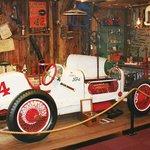 1929 Garage