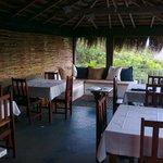 Upstarirs Bar/Restaurant