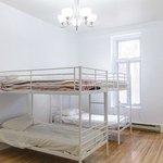 Dorm of 4