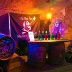 La Taverne de Black Boo