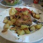 top food....
