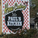 Foto de Mr. Paul's Kitchen