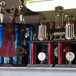 Awards awards awards!