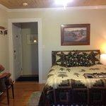 Queen Room #8