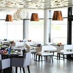Le Restaurant du 201の写真
