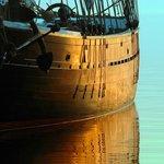 """""""Shenandoah at Dawn"""" by Jeff Serusa"""