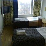 Ava Hotel Foto