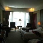 Foto de Xiang Da International Hotel