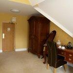 Cedar VIP room