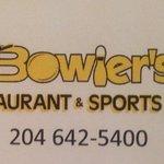 Bowlers logo