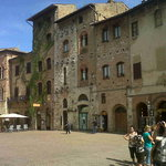 Rent a Tuscan Friend - Day Tours