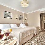 Q Hotel Istanbul Foto