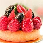 Mix Berries Tart
