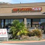 Hoot 'N Annie's - Jackson, California