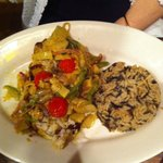 Talapia - Amazing Fresh taste and Tender
