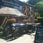 The Blackwood Arms Country Inn